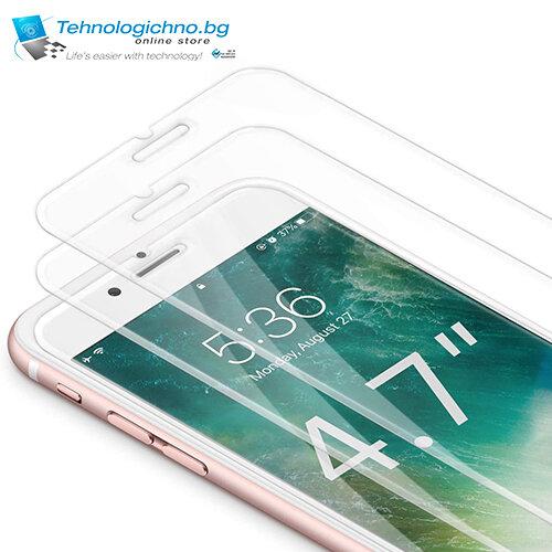 Стъклен протектор Big Curve iPhone 6+/7+/8+