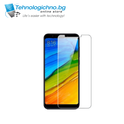 Стъклен протектор LCD Glass Xiaomi Redmi 5 PLus