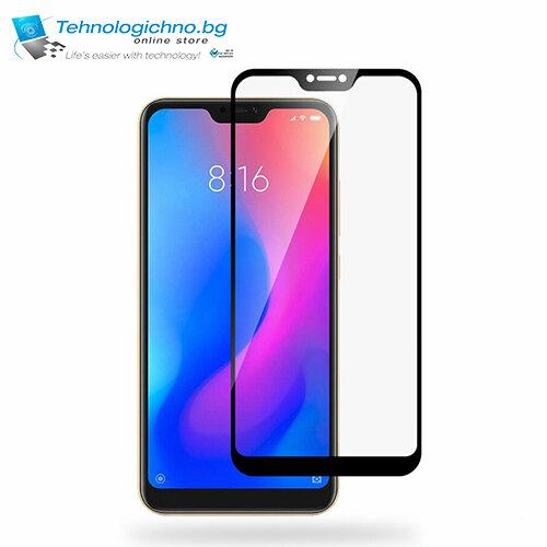 Стъклен протектор Xiaomi Mi 8 LCD Glass