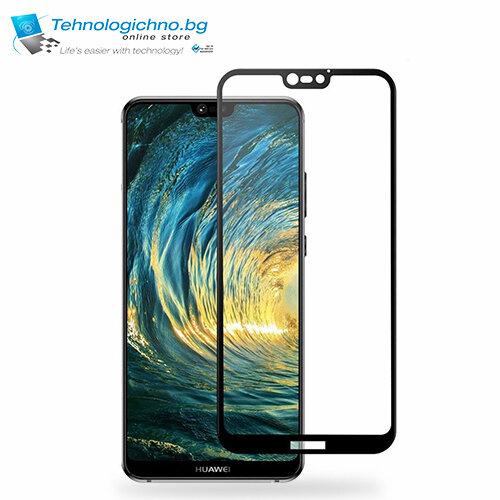 Huawei P20 Lite Обикновен стъклен протектор