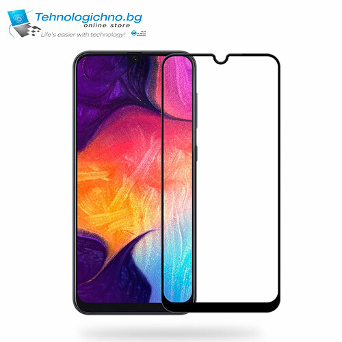 Стъклен протектор за Samsung A10