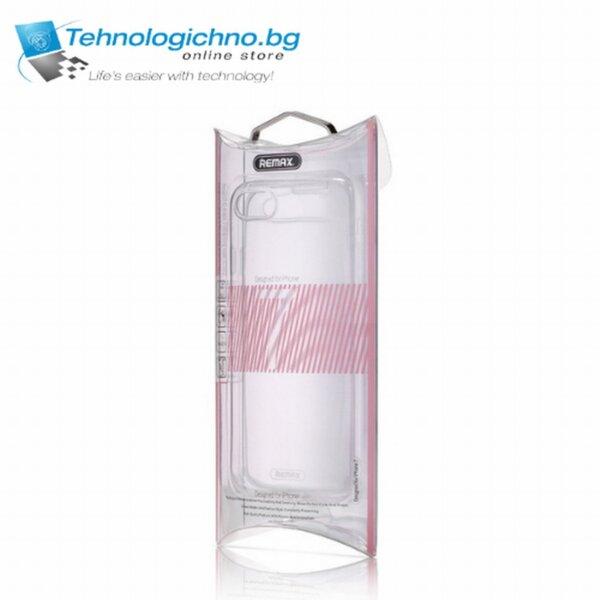 Калъф за iPhone 6/6S Remax Crystal TPU