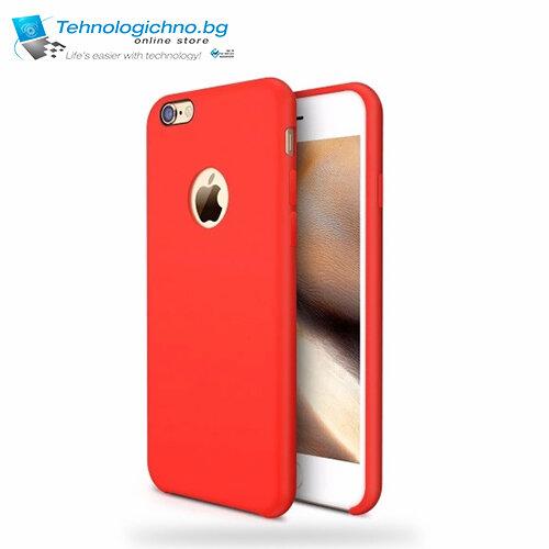 Силиконов гръб за iPhone 6S Case
