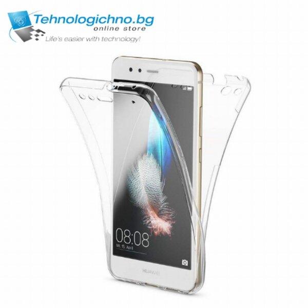 Силиконов гръб за Huawei P10 Case