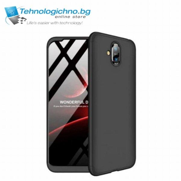 Силиконов гръб за Nokia 3.1 Case