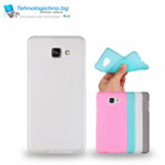 Силиконов гръб за Samsung Galaxy A5 2016 Case