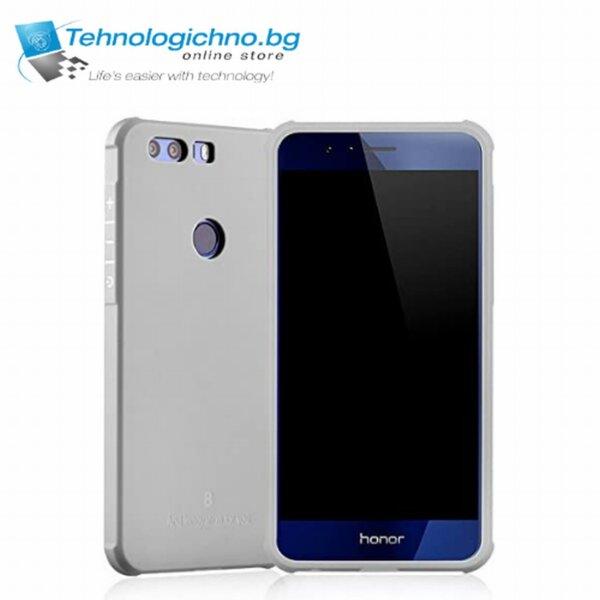 Силиконов гръб за Huawei Honor 8 Case