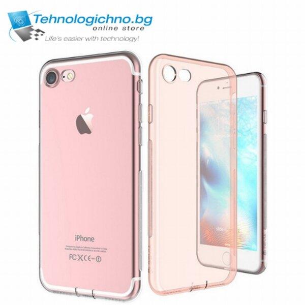 Силиконов гръб за DEVIA iPhone7 Case