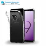 Силиконов гръб за Samsung Galaxy S9 Plus Case