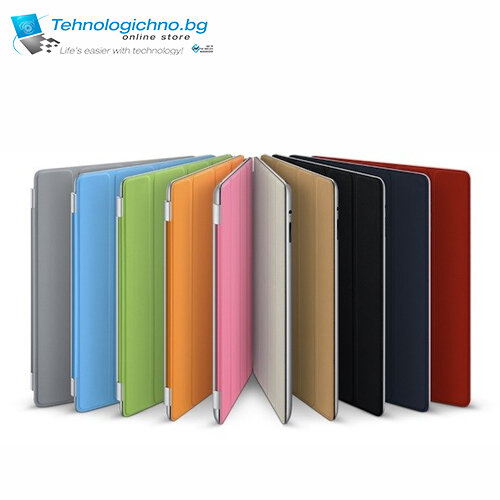 Ултра тънък кейс за таблет iPad 2 Smart Cover