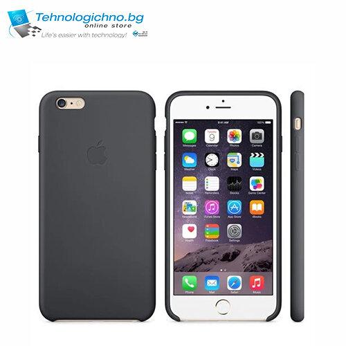 Силиконов гръб за iPhone 6 Plus Case
