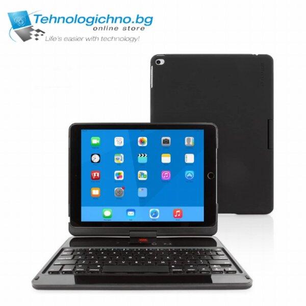 Калъф с клавиатура за iPad Air 2 360 Degre Snugg