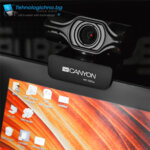 CANYON 2K ULTRA HD 3.2MP USB 2.0