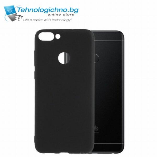 Калъф силикон за Huawei  P Smart