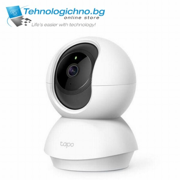 WEB камера TP LINK Tapo C200