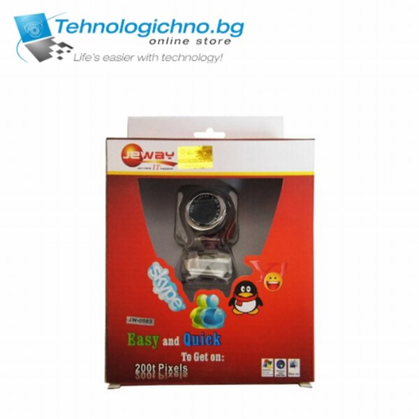 WEB Камера PC Camera Без микрофон 0083