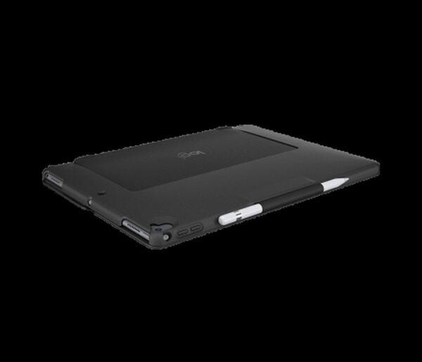 Logitech Slim Case with Keyboard