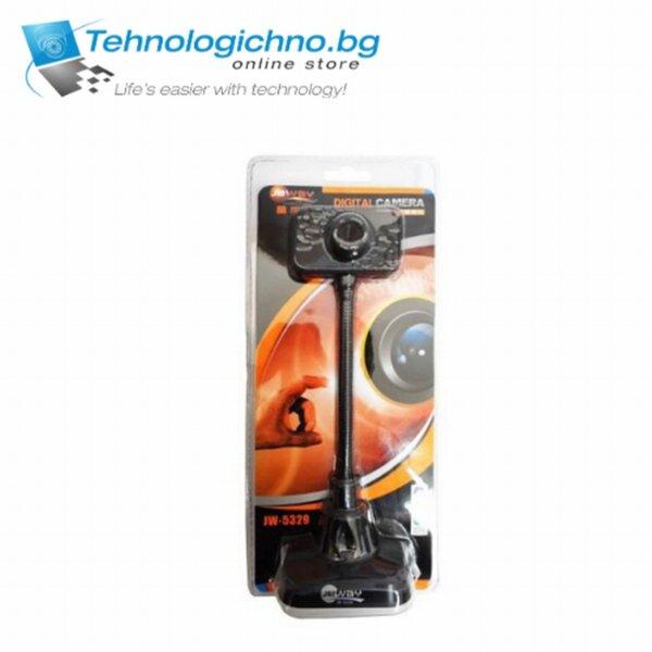 WEB Камера С Микрофон JW-5329