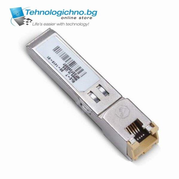 Transceiver module Cisco RG45 1000base to SFP