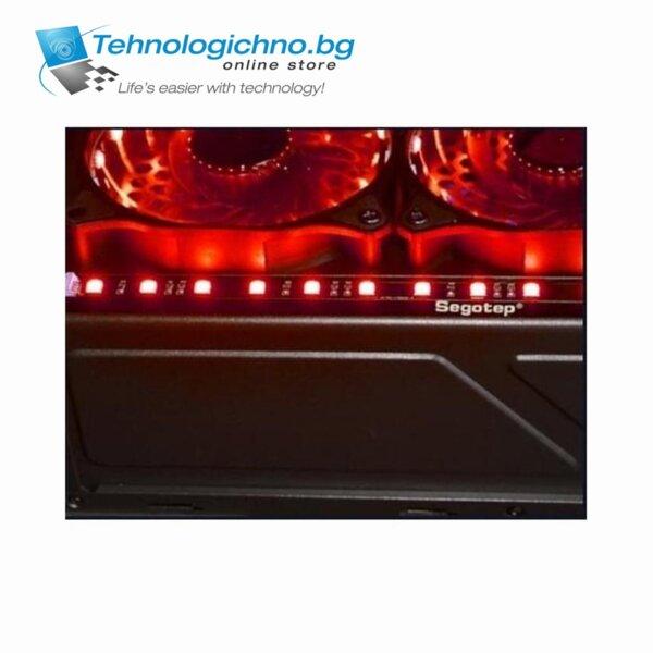 Осветление за кутия RGB LED Strip SG-S