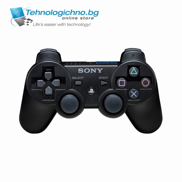 Джойстик Sony PlayStation 3