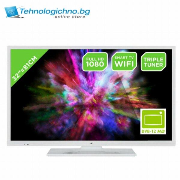 "32"" (81cm) OK. ODL 32653FV-TIW FHD SMART TV"
