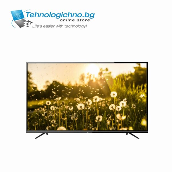 "55"" OK ODL 55650U-TIB UHD SMART TV"