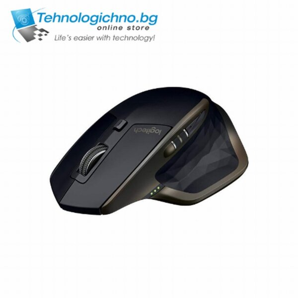 Мишка Logitech MX Master Wireless