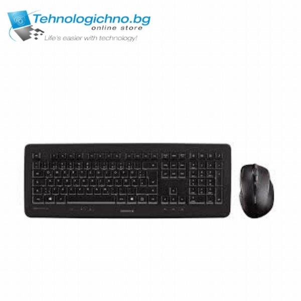 Клавиатура CHERRY DW 5100 Wireless