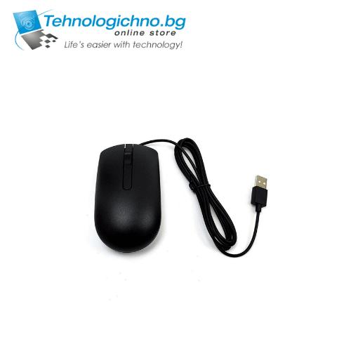 Мишка Dell MS116C USB