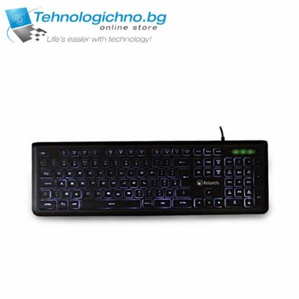 Клавиатура Atlantis Office Lux 620