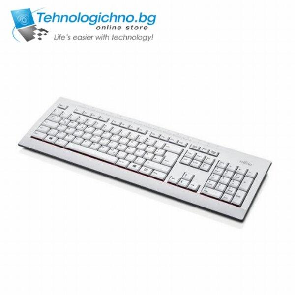 Клавиатура FUJITSU KB521 AR/GB