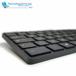 Клавиатура Microsoft Designer Bluetooth Desktop