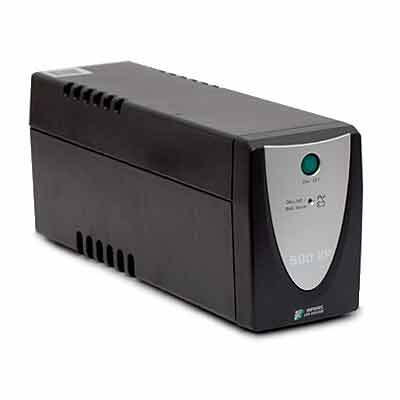 Непрекъсваемо захранване Internet UPS 500VA