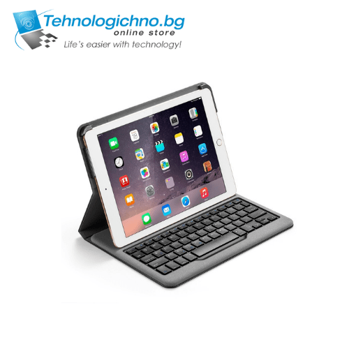 Anker Folio Bluetooth Keyboard Case for iPad