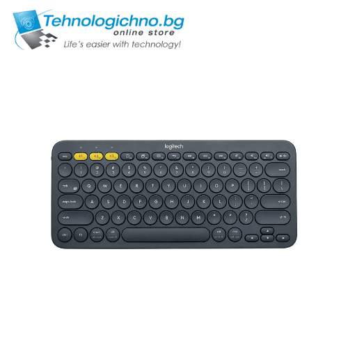 Logitech K380 Bluetooth keyboard(QWERTY)