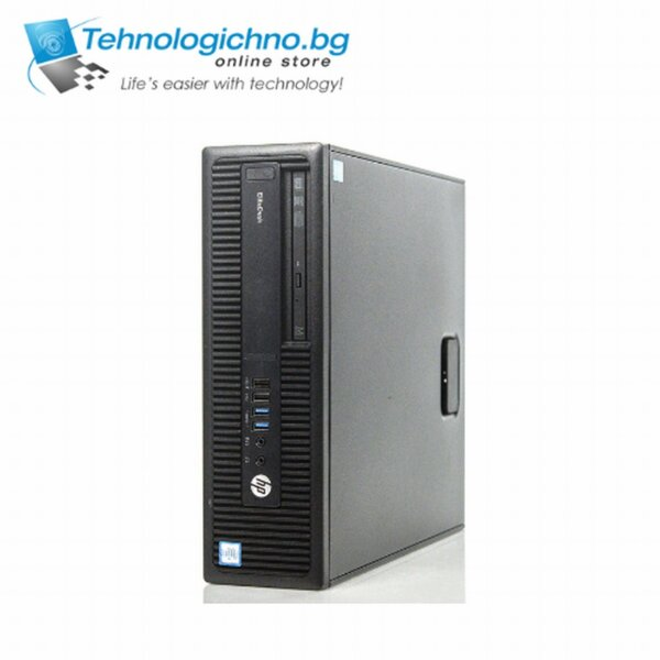 HP EliteDesk 800 G2 i7-6700 32GB 250GB