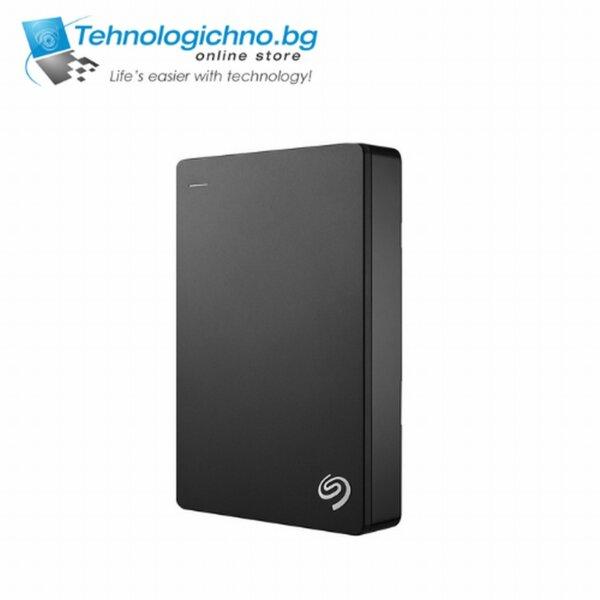 """Твърд диск 1TB HDD 2.5"""" Seagate Basic USB 3.0"""