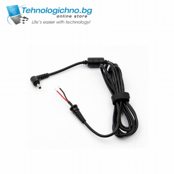 DC CORD ASUS (no led) 4.0x1.35