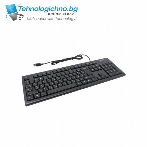 Клавиатура A4Tech KR85
