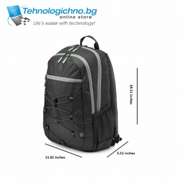 Раница за лаптоп HP Acive BackPack 15.6
