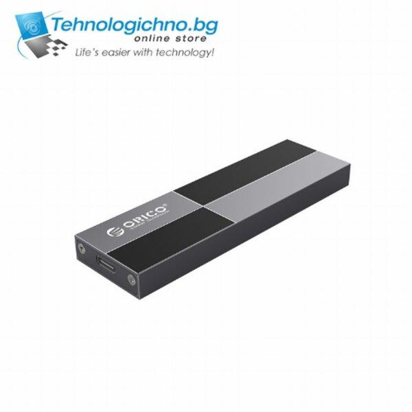 Orico кутия за SSD NVME PFM2-C3