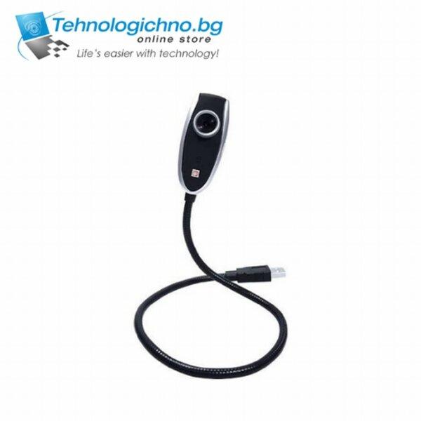 Камера EmTec Snake 1.3 MPx - USB