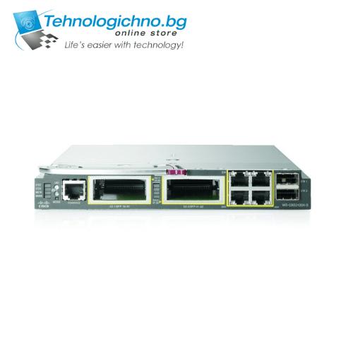 Суич Cisco WS-CBS3120G-S V04