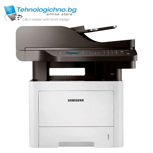 МФУ Samsung ProXpress M4075FR