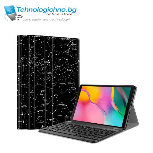 Калъф за клавиатура за Galaxy Tab A 10.1