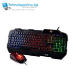 Геймърска клавиатура Havit HV-KB558CM