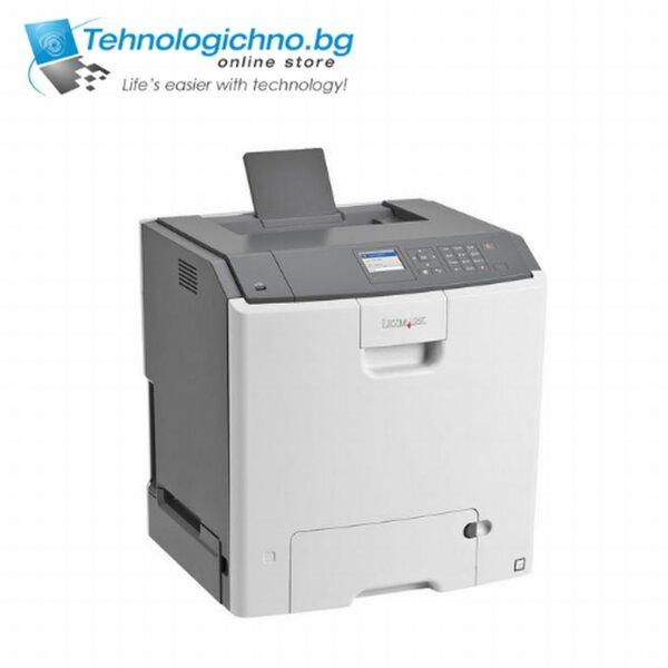 Лазерен принтер Lexmark C746dn