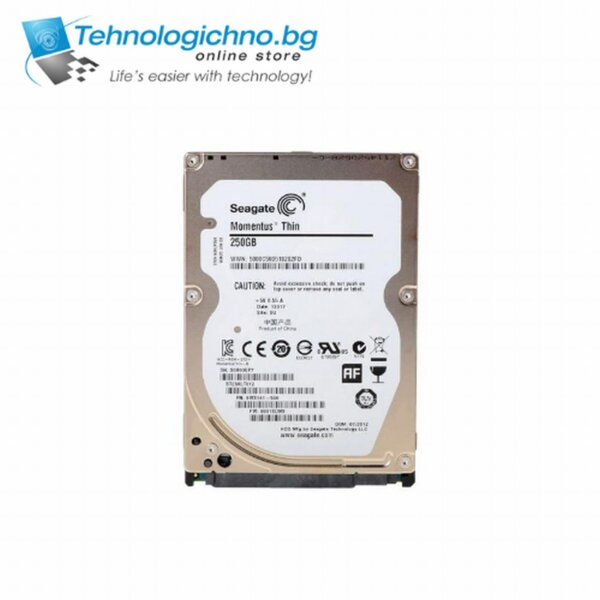 "250GB HDD 2.5"" SATA"
