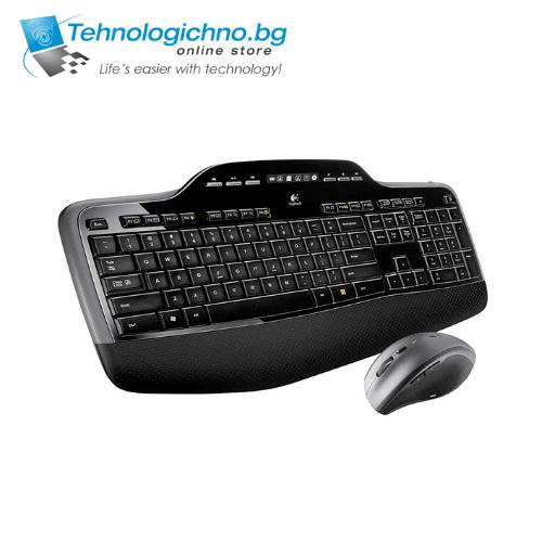 Клавиатура Logitech MK 710 ВСЗ